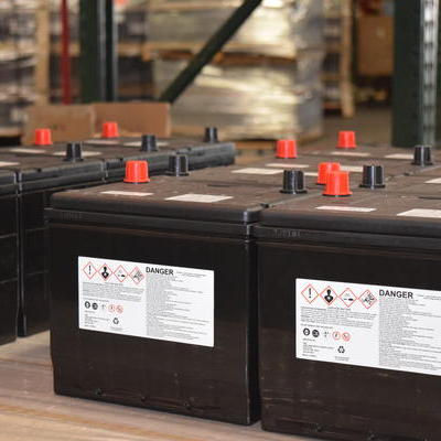 Battery Power, Inc.
